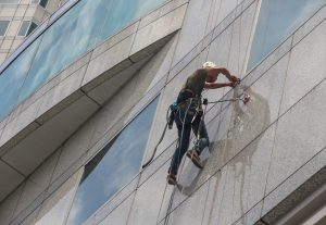Specialised Training – Professional Window Cleaning